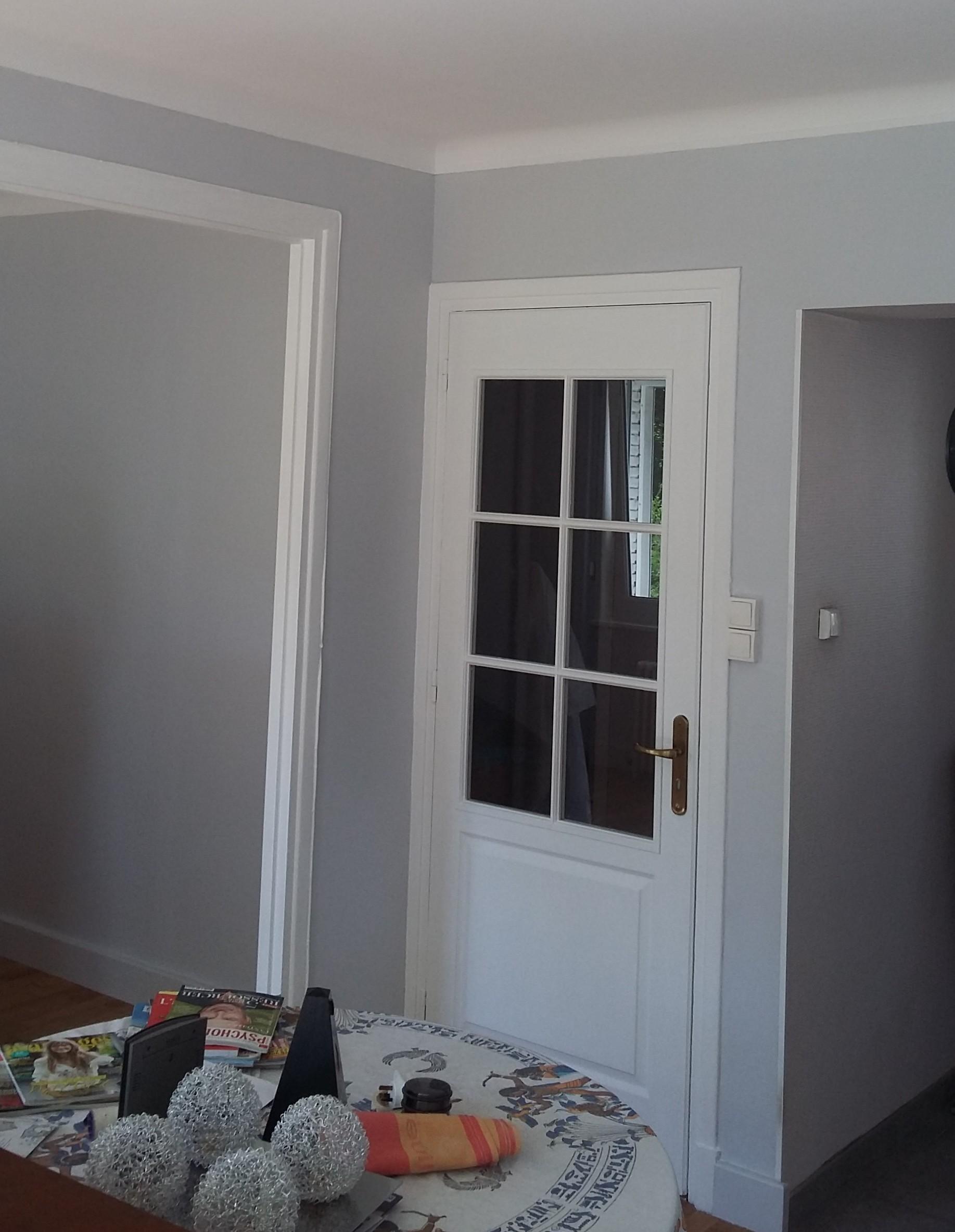 Peinture décoration vitrerie